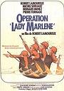 Фільм «Операция Леди Марлен» (1975)