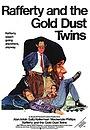 Фильм «Рафферти и близнецы золотой пыли» (1975)