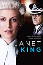 Сериал «Джанет Кинг» (2014 – 2017)
