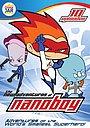 Сериал «The New Adventures of Nanoboy» (2008 – 2013)