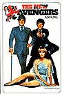 Серіал «Нові Месники» (1976 – 1977)