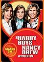 Сериал «Братья Харди и Нэнси Дрю» (1977 – 1979)