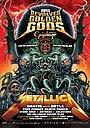 Фильм «Golden Gods 5th Anniversary Show» (2013)