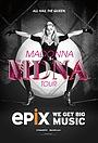 Фільм «Мадонна: MDNA тур» (2013)
