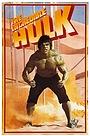 Сериал «Невероятный Халк» (1977 – 1982)