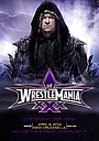 Фільм «WWE РестлМания 30» (2014)