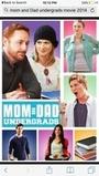 Фільм «Mom and Dad Undergrads» (2014)