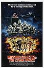 Фильм «Звездный крейсер Галактика: Атака сайлонов» (1979)