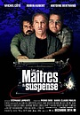 Фильм «Les maîtres du suspense» (2014)
