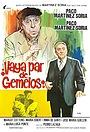 Фильм «¡Vaya par de gemelos!» (1978)