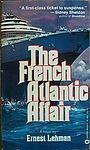 Сериал «Происшествие на Френч-Атлантик» (1979)