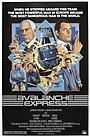 Фільм «Экспресс-лавина» (1979)