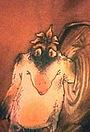 Мультфільм «Странная птица» (1997)