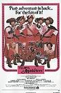 Фільм «Пятый мушкетер» (1977)
