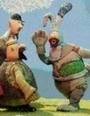 Мультфильм «Заяц-слуга» (2007)