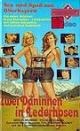 Фильм «Две датчанки в кожаных штанах» (1979)