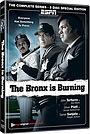 Сериал «Бронкс пылает» (2007)