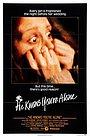 Фильм «Он знает, что вы одни» (1980)