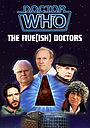 Фильм «(Почти) пять Докторов: Перезагрузка» (2013)