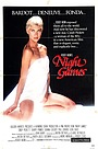 Фільм «Ночные игры» (1980)