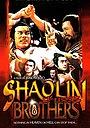 Фільм «Братья Шаолиня» (1977)