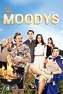 Сериал «Семейка Муди» (2014)