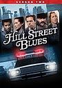 Сериал «Блюз Хилл-стрит» (1981 – 1987)