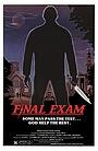 Фільм «Последний экзамен» (1981)