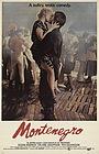 Фільм «Монтенеґро» (1981)