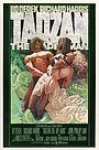 Фільм «Тарзан, человек-обезьяна» (1981)