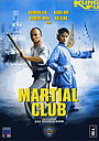 Фільм «Клуб бойових мистецтв» (1981)