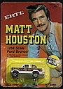 Сериал «Мэтт Хьюстон» (1982 – 1985)