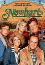 Сериал «Ньюхарт» (1982 – 1990)