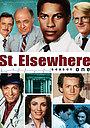 Серіал «Сент Елсвер» (1982 – 1988)