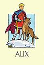 Серіал «Алекс. Приключения в Римской империи» (1999 – 2000)