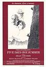 Фільм «Пять дней лета» (1983)
