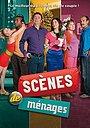 Сериал «Семейная сцена» (2009 – ...)