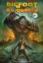 Фільм «Bigfoot vs. D.B. Cooper» (2014)