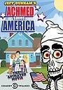 Мультфильм «Ахмед спасает Америку» (2014)
