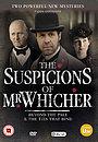 Фільм «Підозри містера Вічера. За межею пристойності» (2014)