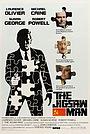 Фільм «Человек-загадка» (1983)