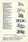 Фільм «Зеліґ» (1983)