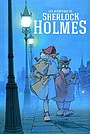 Серіал «Великий детектив Холмс» (1984 – 1985)