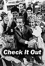 Серіал «Check It Out» (1985 – 1988)