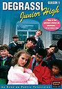 Сериал «Подростки с улицы Деграсси» (1987 – 1989)