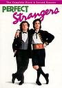 Серіал «Идеальные незнакомцы» (1986 – 1993)