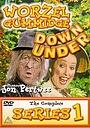 Серіал «Worzel Gummidge Down Under» (1987 – 1989)