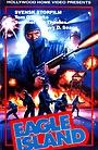 Фільм «Eagle Island» (1986)