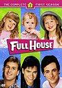 Серіал «Повний будинок» (1987 – 1995)