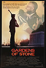 Фильм «Сады камней» (1987)